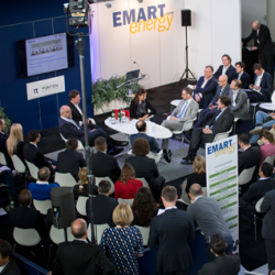 EMART Energy Hub Sessions